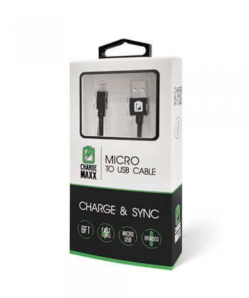 MICRO USB CABLE 6FT