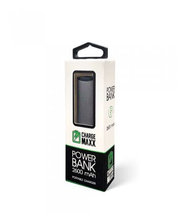 POWER BANK PORTABLE CHARGER 2600MAH