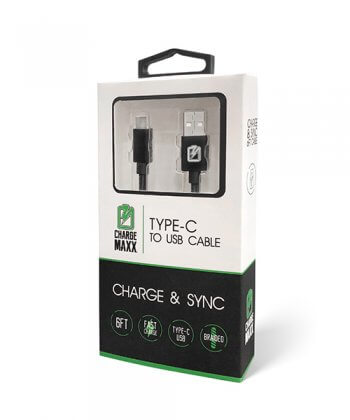 TYPE-C USB CABLES 6FT